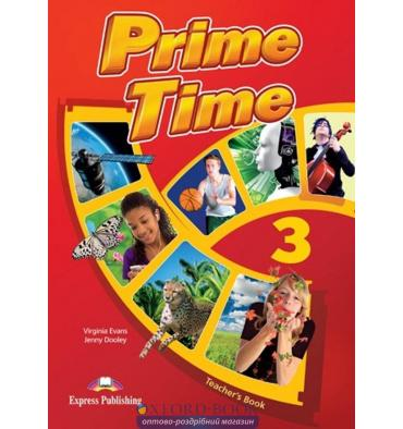 prime-time-3-teachers-book-international